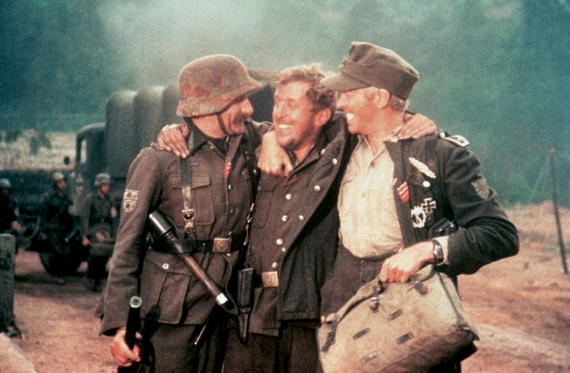 FILM WW2 - Croix de Fer 19752310