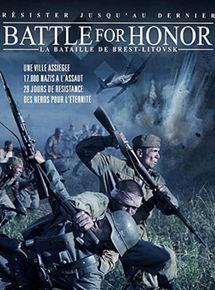 FILM WW2 - La bataille de Brest - Litovsk 20450310