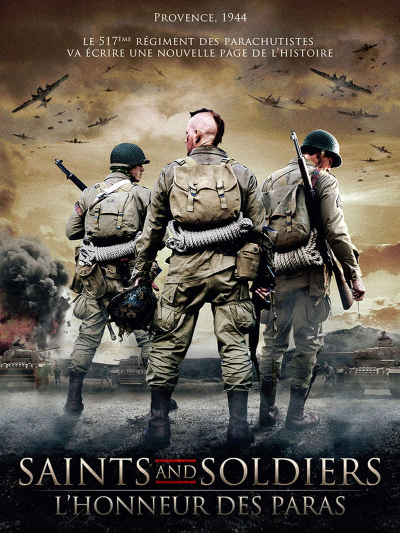 FILM WW2 - Saint and Soldiers 20494210