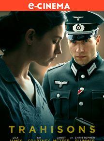 FILM WW2 - Trahisons 40720510