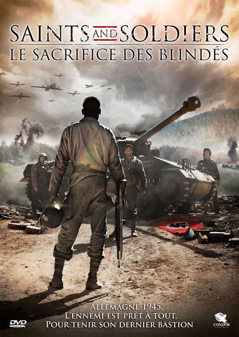 FILM WW2 - Saint and Soldiers 55110510