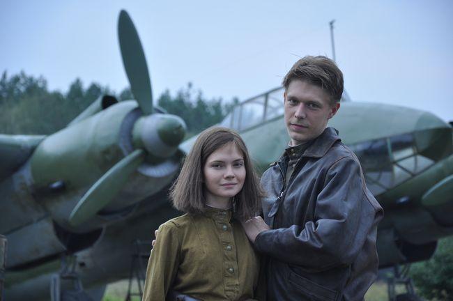 FILM WW2 - The Bomber 94073010