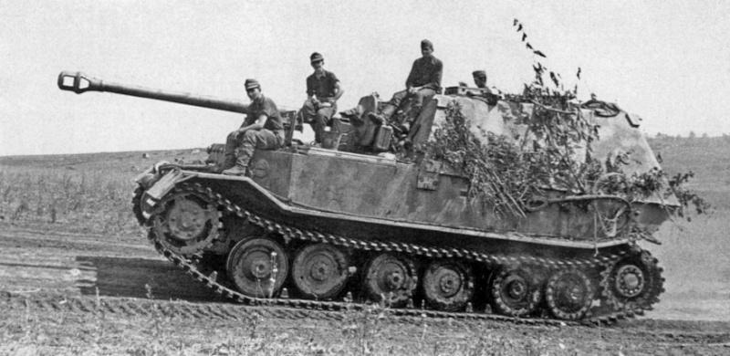 Panzerjäger ! la lutte antichar ! - Page 6 96611010