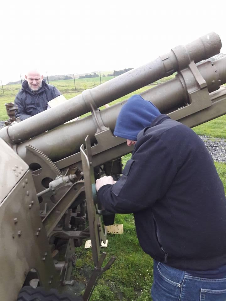 Restauration bénévole du canon de 105 Canon_12
