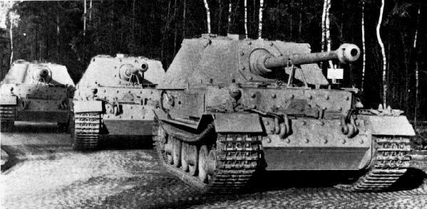 Panzerjäger ! la lutte antichar ! - Page 6 Elepha10