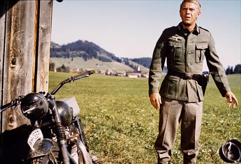 FILM WW2 - La Grande Evasion Grande10