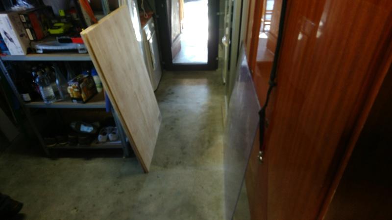 La cabine de sablage des Aigles ! Img_2025