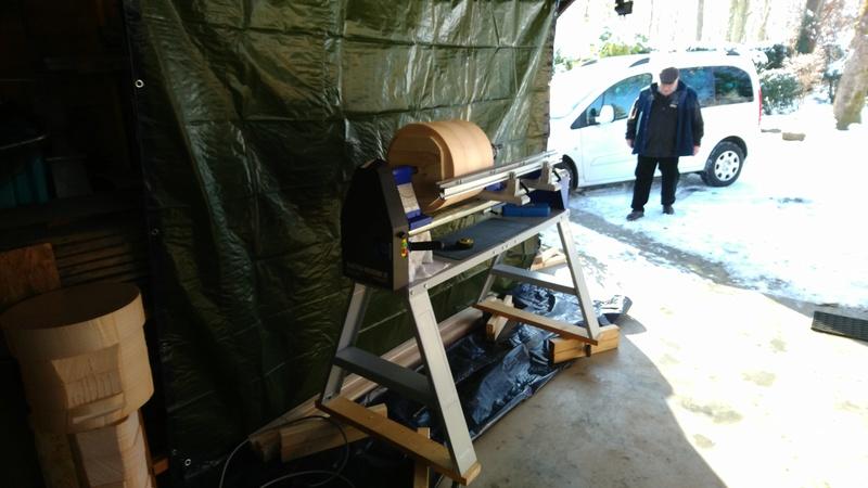 Reproduction de Wurfkörper 32cm pour les Aigles Verts Img_2034