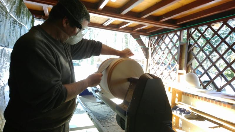 Reproduction de Wurfkörper 32cm pour les Aigles Verts Img_2037
