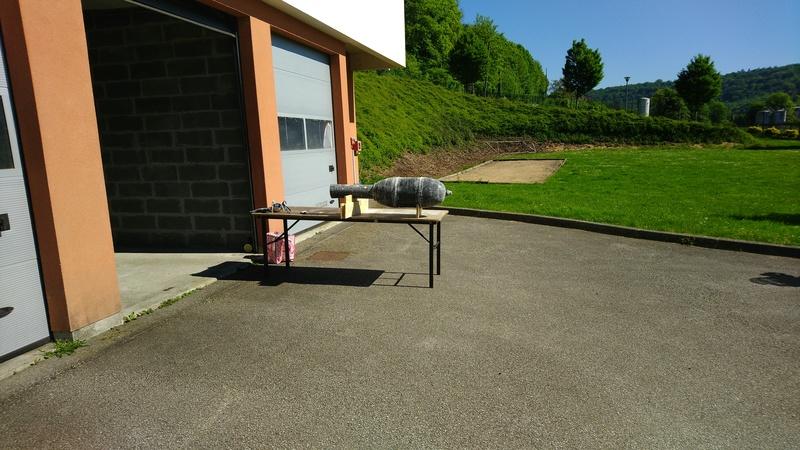 Reproduction de Wurfkörper 32cm pour les Aigles Verts Img_2058