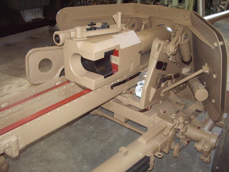 PanzerAbwerKanone de 7,5cm modèle 40 (PAK40) Imgp2811
