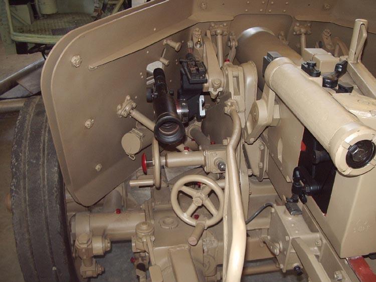 PanzerAbwerKanone de 7,5cm modèle 40 (PAK40) Imgp2816