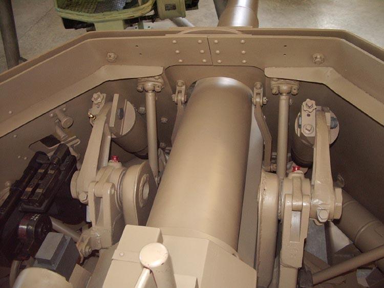 PanzerAbwerKanone de 7,5cm modèle 40 (PAK40) Imgp2817