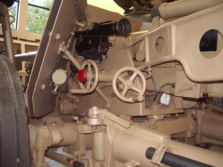 PanzerAbwerKanone de 7,5cm modèle 40 (PAK40) Imgp2822