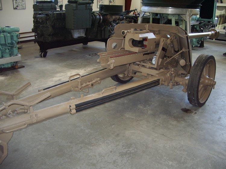 PanzerAbwerKanone de 7,5cm modèle 40 (PAK40) Imgp2826
