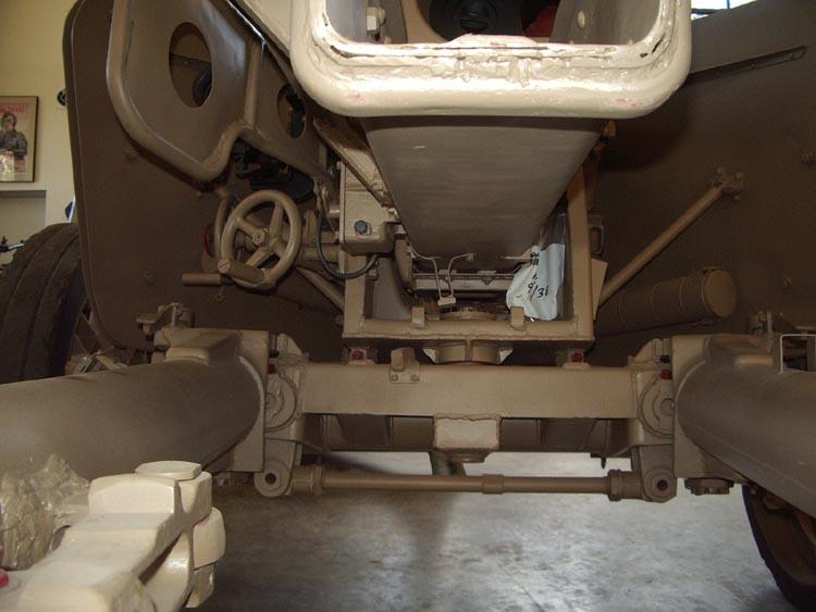 PanzerAbwerKanone de 7,5cm modèle 40 (PAK40) Imgp2829