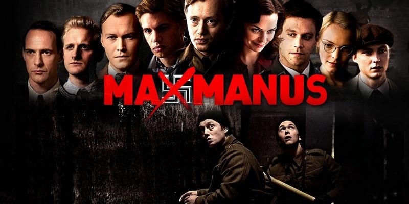 FILM WW2 - Max Manus Max-ma10