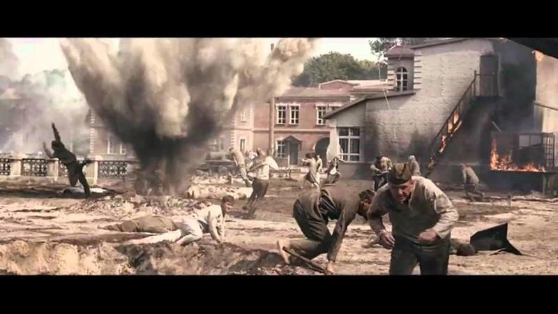 FILM WW2 - La bataille de Brest - Litovsk Maxres10