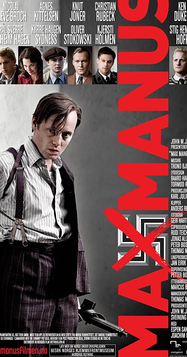 FILM WW2 - Max Manus Mv5bmt11