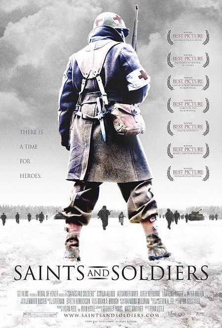FILM WW2 - Saint and Soldiers Saints10