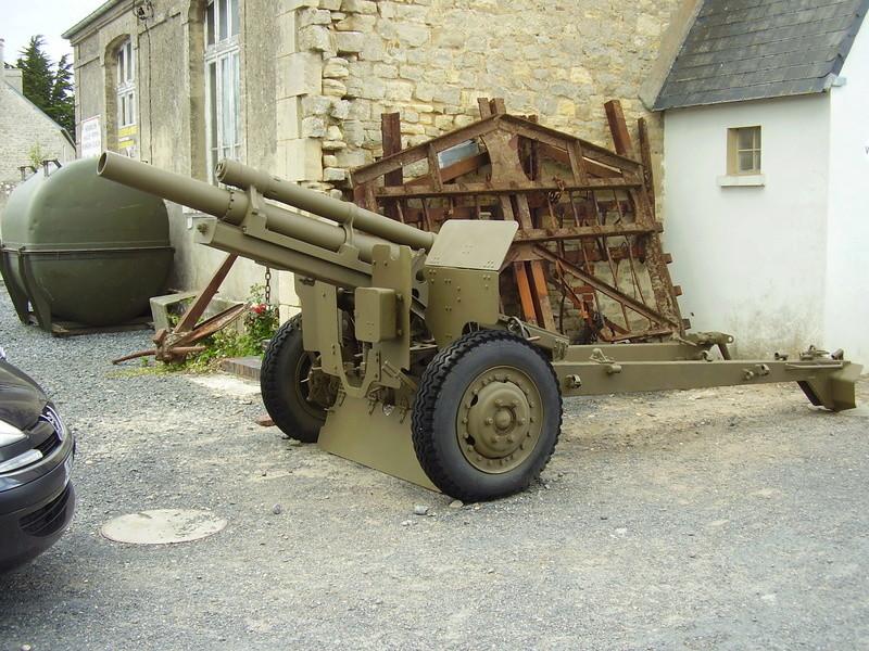 Restauration bénévole du canon de 105 Viervi10