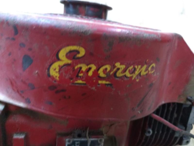 Bernard - (vends) Energic Rubis moteur Bernard Img_2027