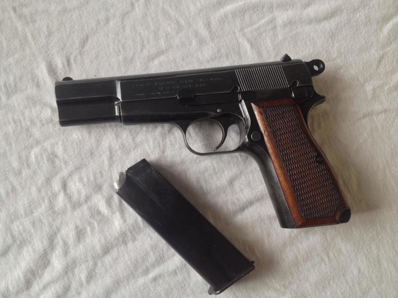 Mon FN GP35 du 3eme Reich 31357811