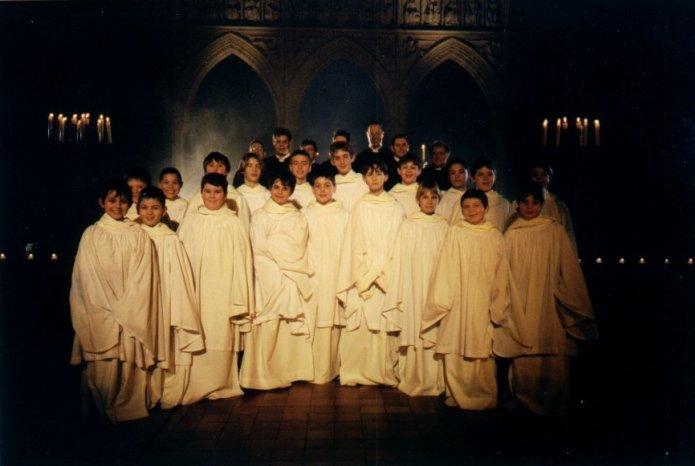 Les concerts et sorties (prestations live de Libera) [2000 → présent] 200210