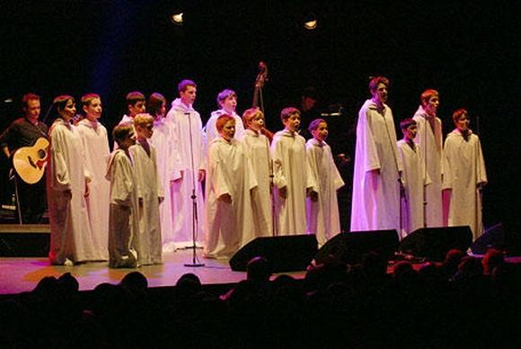 Les concerts et sorties (prestations live de Libera) [2000 → présent] 200412