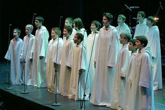 Les concerts et sorties (prestations live de Libera) [2000 → présent] 200413