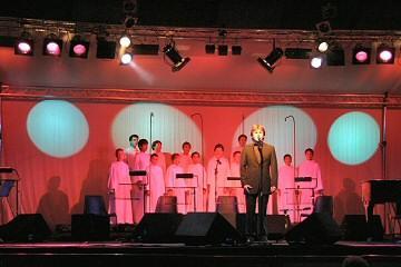 Les concerts et sorties (prestations live de Libera) [2000 → présent] 200414