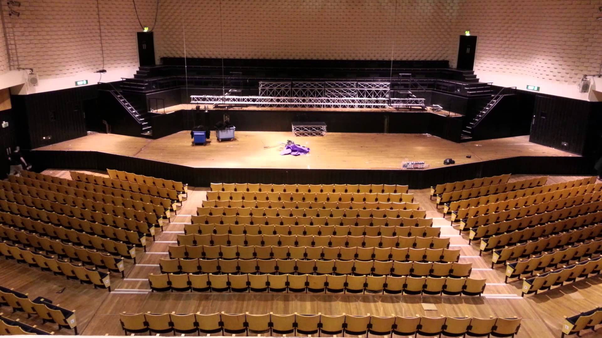 Les concerts et sorties (prestations live de Libera) [2000 → présent] 200417