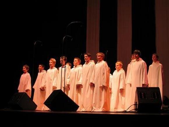 Les concerts et sorties (prestations live de Libera) [2000 → présent] 200515