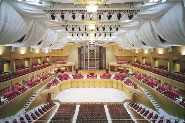 Les concerts et sorties (prestations live de Libera) [2000 → présent] 200516