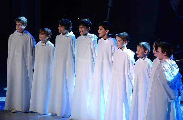 Les concerts et sorties (prestations live de Libera) [2000 → présent] - Page 2 200717