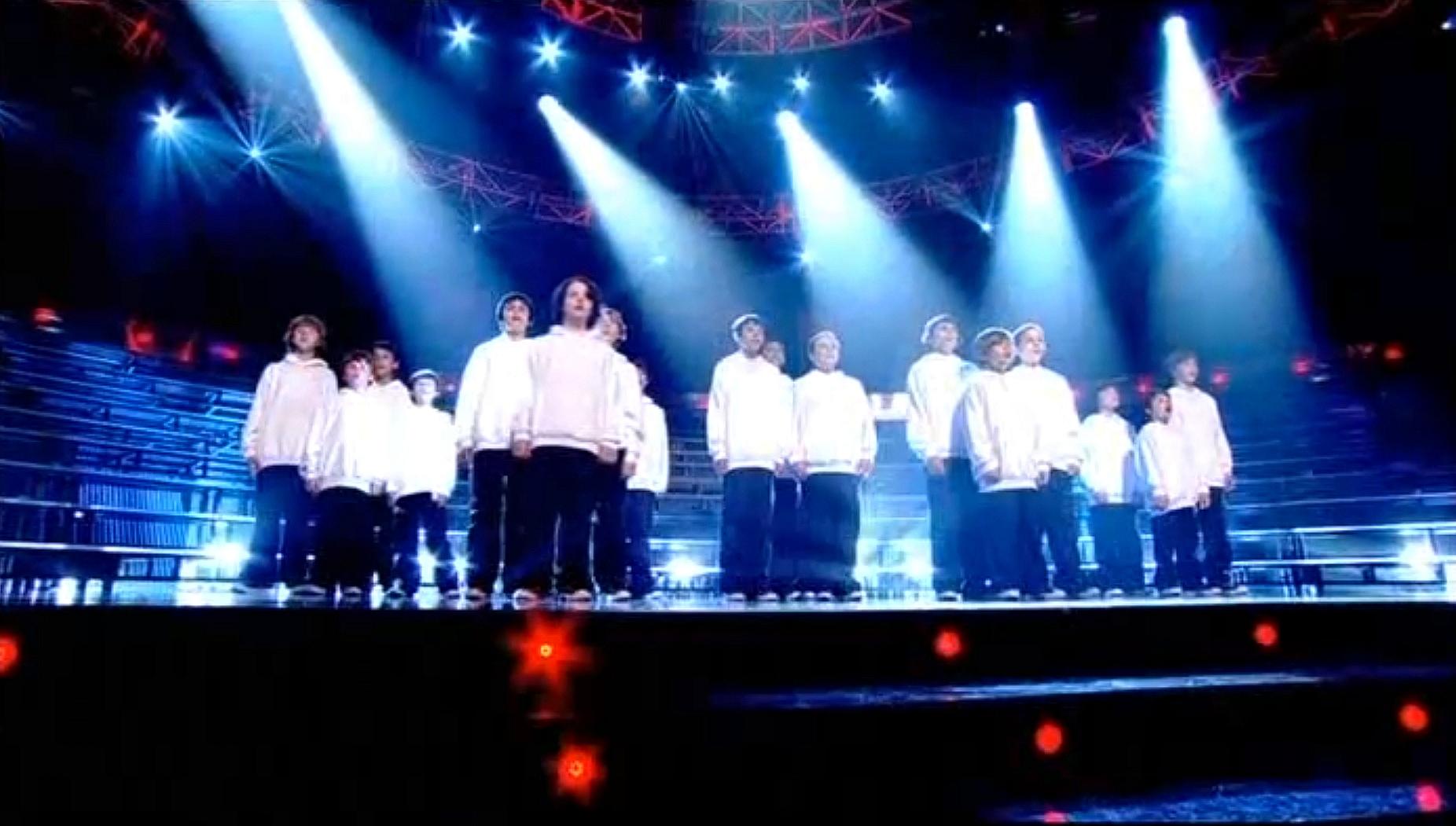 Les concerts et sorties (prestations live de Libera) [2000 → présent] - Page 2 200722