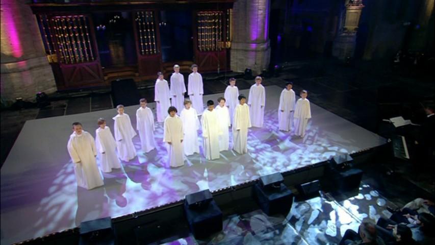 Les concerts et sorties (prestations live de Libera) [2000 → présent] 2007a10