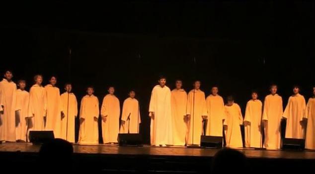 Les concerts et sorties (prestations live de Libera) [2000 → présent] - Page 2 200913