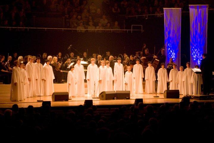 Les concerts et sorties (prestations live de Libera) [2000 → présent] - Page 2 200916