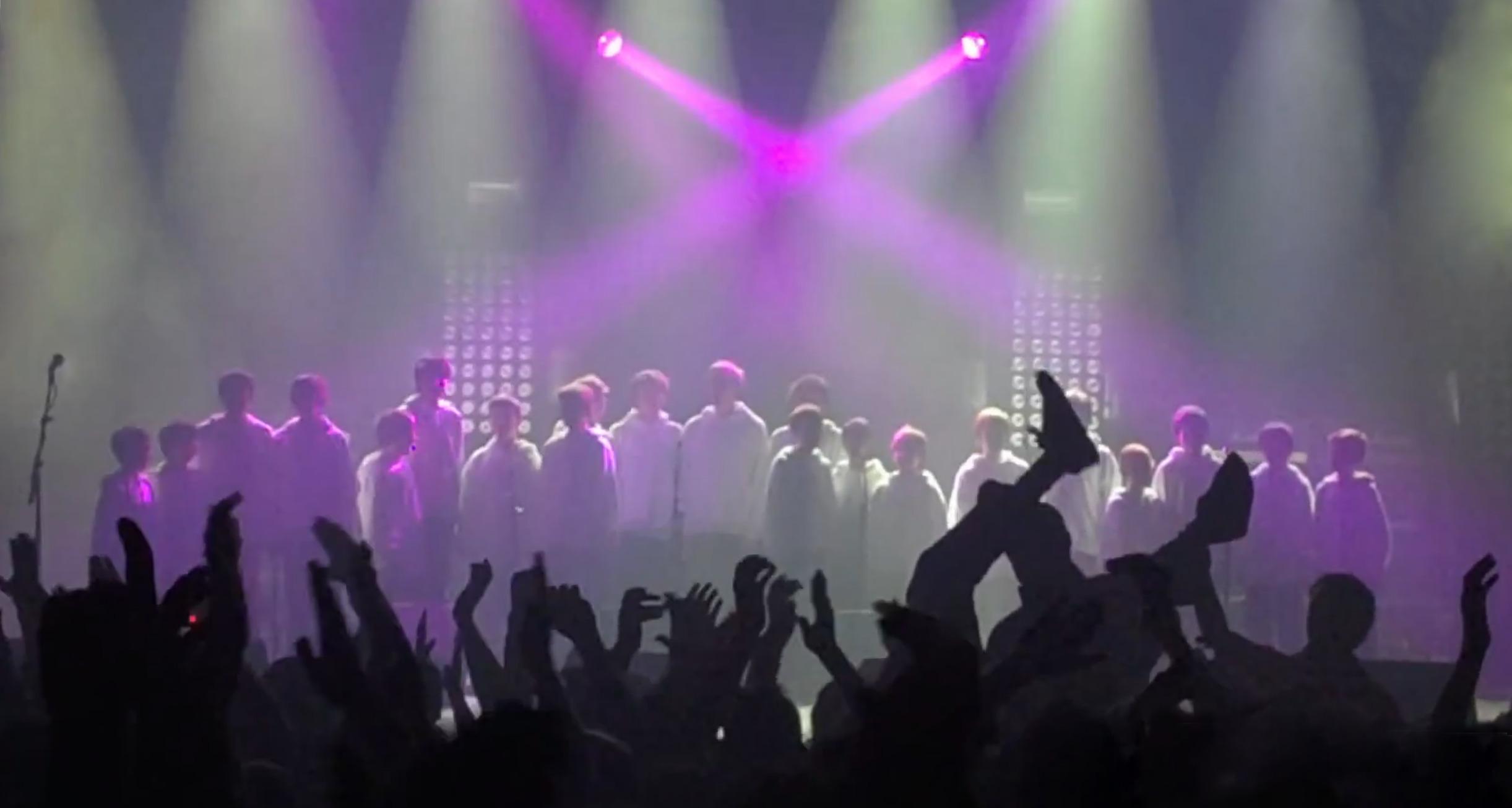 Les concerts et sorties (prestations live de Libera) [2000 → présent] - Page 2 200920
