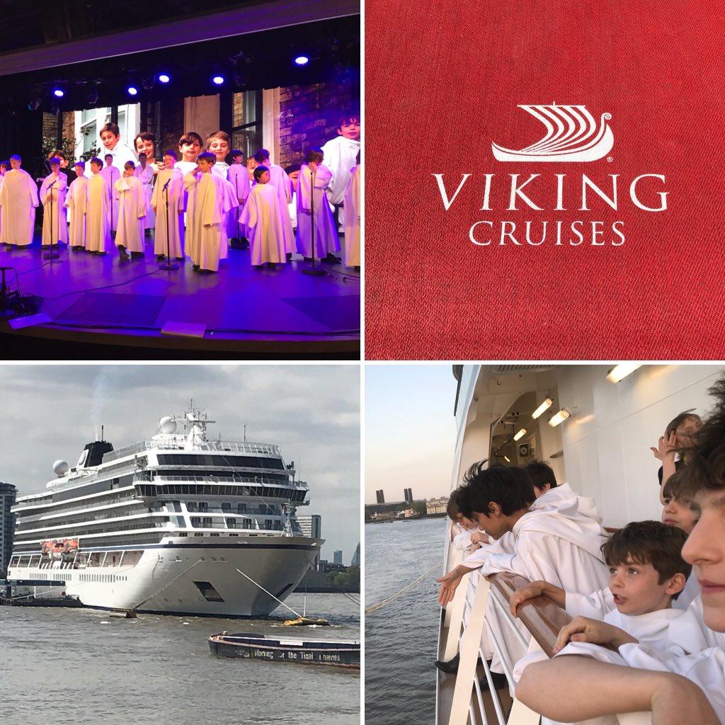Performances à Londres pour les paquebots 'Viking Sea' et 'Viking Sun' (2016, 2018 & 2019) Dcbe5_10