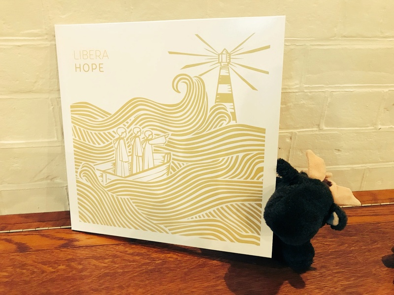 """[LP] Nouvelle édition de """"Hope"""" (vinyl) Dqykcg10"""
