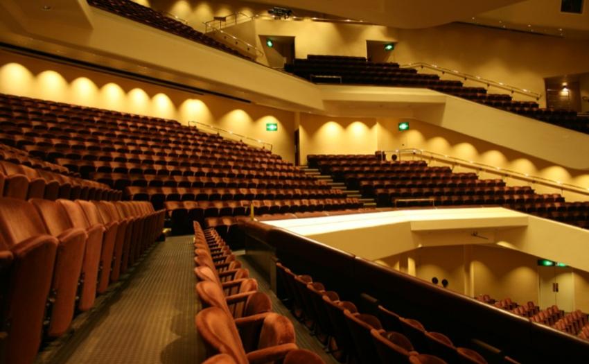 Les concerts et sorties (prestations live de Libera) [2000 → présent] Int10