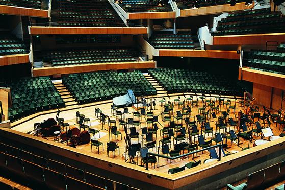 Les concerts et sorties (prestations live de Libera) [2000 → présent] Int14