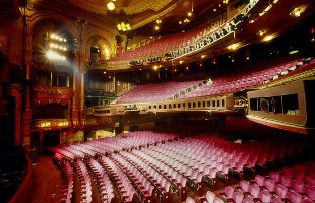 Les concerts et sorties (prestations live de Libera) [2000 → présent] Int210