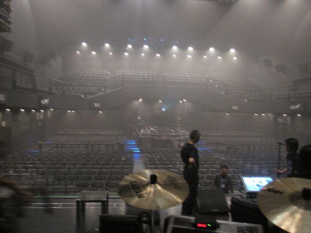 Les concerts et sorties (prestations live de Libera) [2000 → présent] Int213