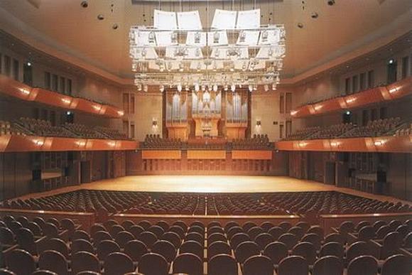 Les concerts et sorties (prestations live de Libera) [2000 → présent] Int216