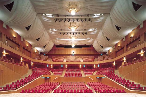 Les concerts et sorties (prestations live de Libera) [2000 → présent] Int25