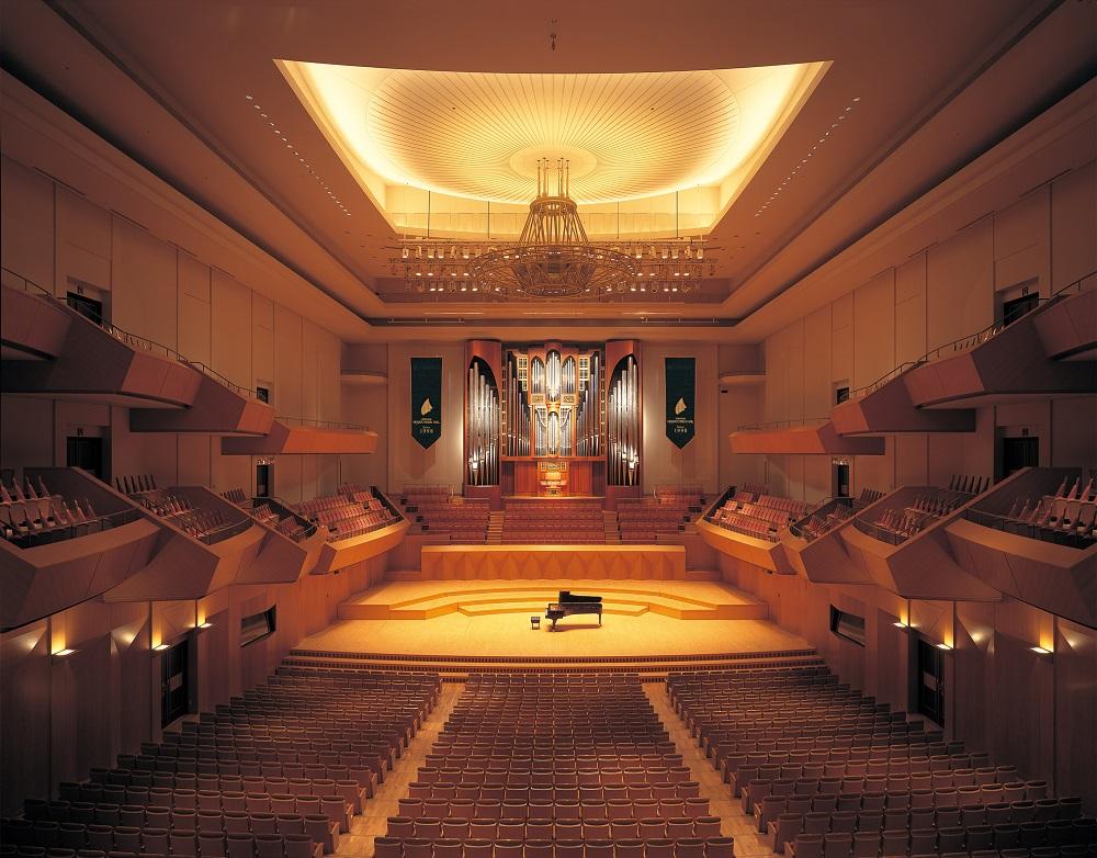 Les concerts et sorties (prestations live de Libera) [2000 → présent] Int26