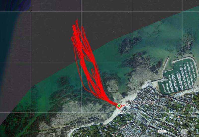 Test : Flysurfer Sonic 2 13,0 m2 - Page 4 Trace10